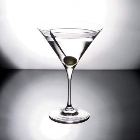 Cocktail en DRY MARTINI