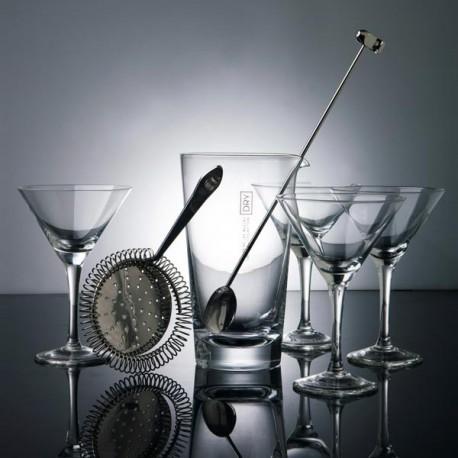 Set de Cocteleria Dry Martini de Javier de las Muelas