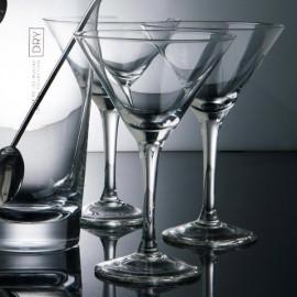 Set de Cocteleria Dry Martini